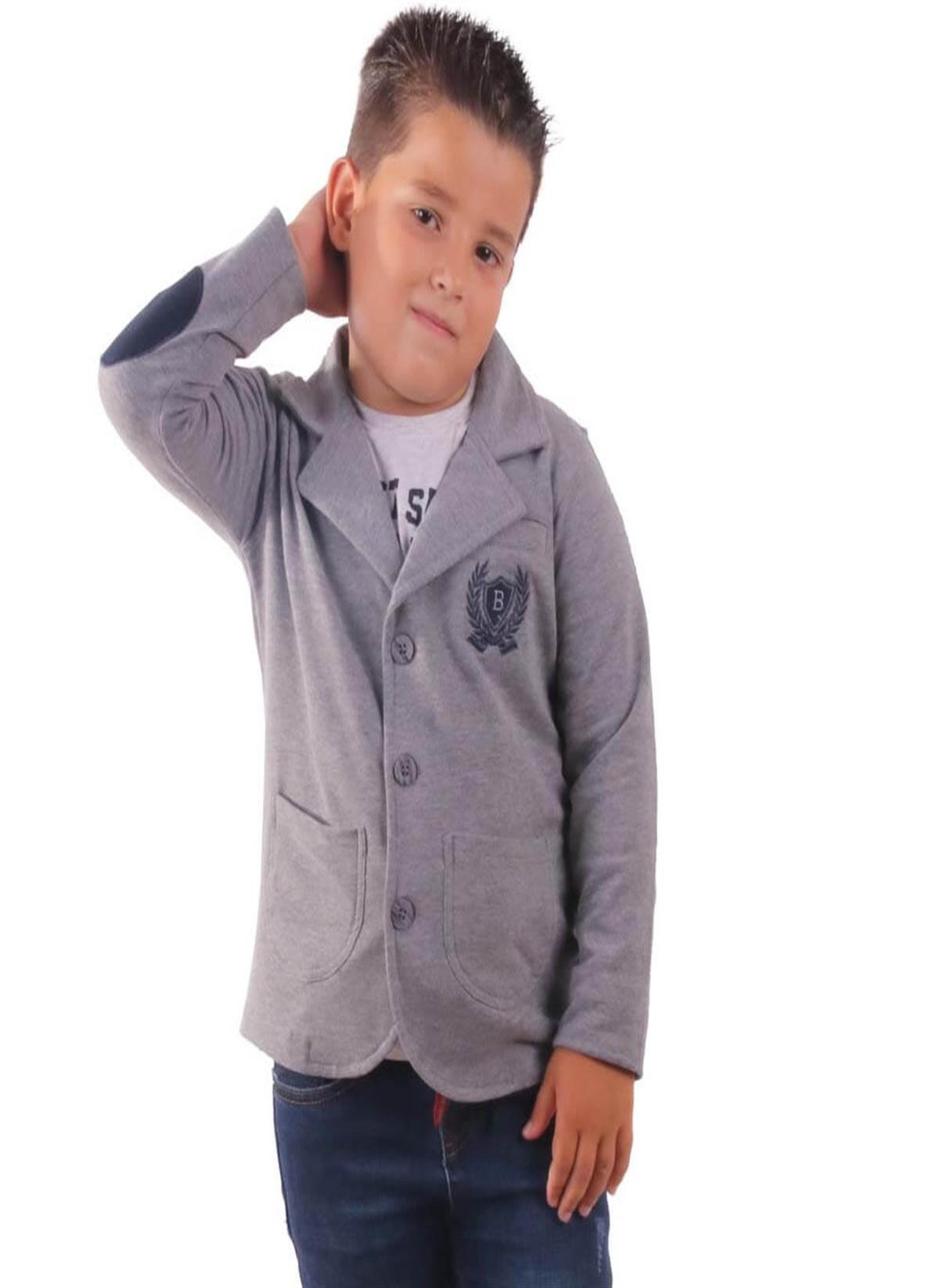 Erkek Çocuk E&H Ceket